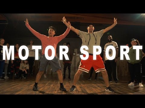 MOTOR SPORT – Cardi B x Migos x Nicki Minaj Dance | Matt Steffanina cover