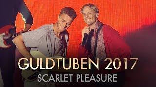 Scarlet Pleasure | Guldtuben 2017 | Reklame For Faxe Kondi