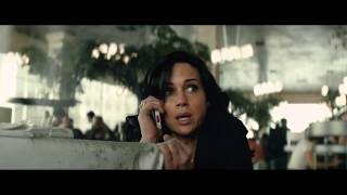 San Andreas Earthquake Movie Scene Video