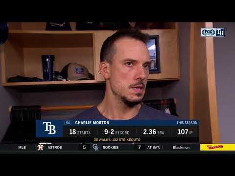 POSTGAME REACTION: Tampa Bay Rays vs. Baltimore Orioles 07/02/2019