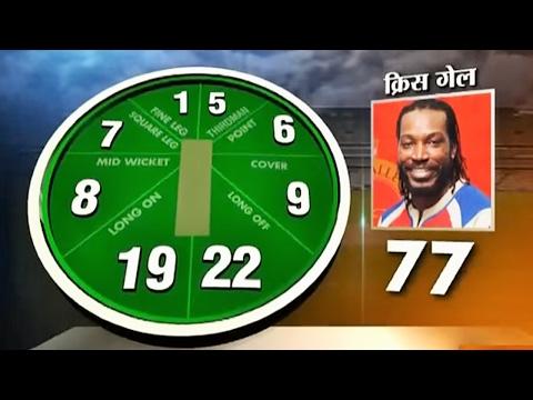 IPL 2017, Match 20: Gayle, Kohli star as RCB beat Gujarat by 21 runs in Rajkot