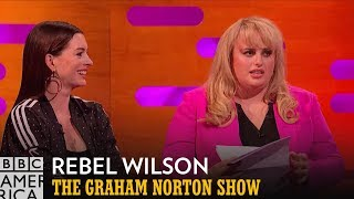 Could you keep as straight a face reading this deposition?  All-new episodes of #GrahamNortonBBCA premiere Fridays at 11/10c on BBC America.  Subscribe now: http://bit.ly/1aP6Fo9  Twitter: http://twitter.com/bbcamerica Facebook: http://www.facebook.com/bbcamerica Tumblr: http://bbcamerica.tumblr.com Instagram: http://instagram.com/bbcamerica Snapchat: http://snapchat.com/add/bbcamerica_tv  Visit our official website to watch full episodes and more: http://www.bbcamerica.com/