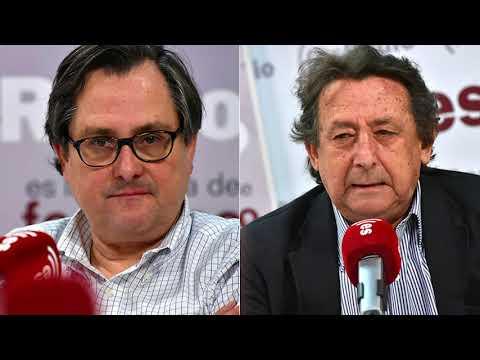 Marhuenda da su versión de la supuesta censura a Alfonso Ussía HD Mp4 3GP Video and MP3