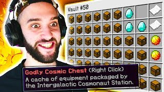 THE LARGEST GODLY CHEST OPENING THIS SEASON!