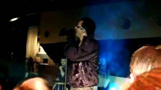 a veces me pregunto - Huey Dunbar - live
