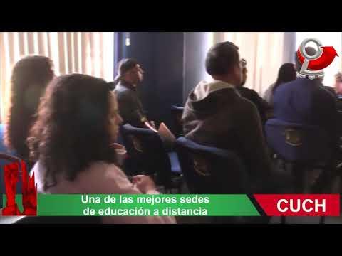 Centro Universitario Chimalhuacán inicia ciclo escolar 2019 2