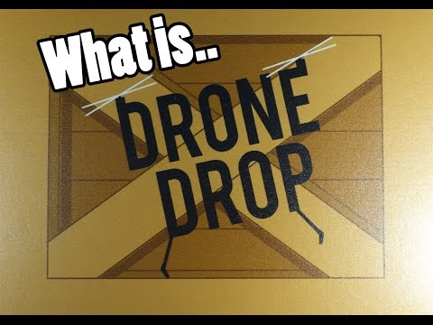 what-is-drone-drop