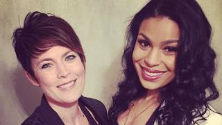 Jordin Sparks' Family: Late Step-Sister And Cute Baby