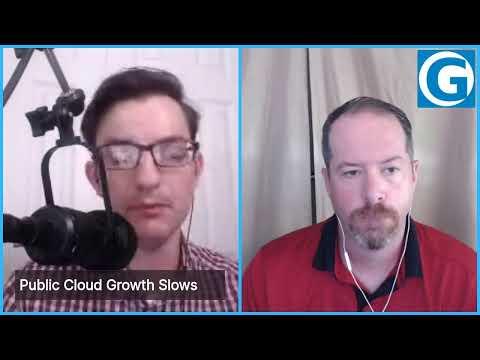Nvidia, Arm, and SoftBank | Gestalt IT Rundown: August 5, 2020