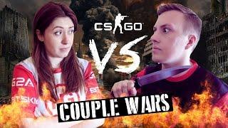 COUPLE WARS: THE DEAGLE (CS:GO)