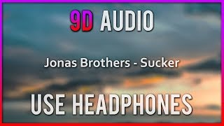 cool jonas brothers 9d audio - TH-Clip