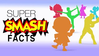 The Development History of Smash 4! - Super Smash Facts! - dooclip.me
