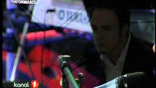 Mustafa Ceceli Bekle [Canlı Performans]