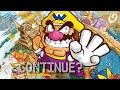 Continue Wario Land: Shake It Parte 1