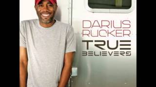 "Darius Rucker ""True Believers"""