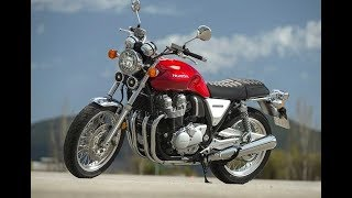 Honda CB 1100 EX   -  NEW Retro Motorcycles !  Ep. 1