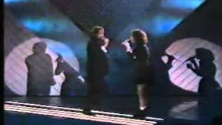 Celine Dion &  Dan Hill - Can't We Try