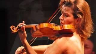 Tchaikovsky Violin Concerto - Allegro moderato (2/2) - Anne-Sophie Mutter