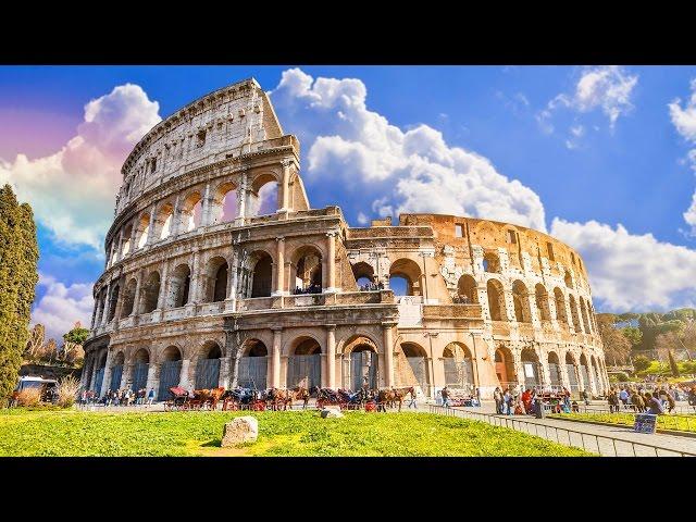 3分鐘看義大利