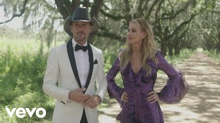 Tim McGraw, Faith Hill   The Rest Of Our Life Music Video (Behind The Scenes)