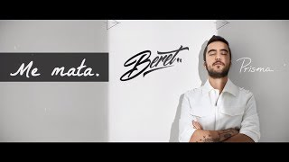 Beret   Me Mata (Lyric Video)