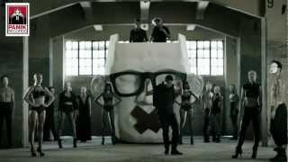 PLAYMEN ft. Helena Paparizou , Courtney & Riskykidd- All The Time  | OFFICIAL VIDEO