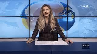 Lajmet Qendrore 18.04.2021