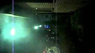 preview picture of video 'PGD TRZIN - pozar vrtec 2011'