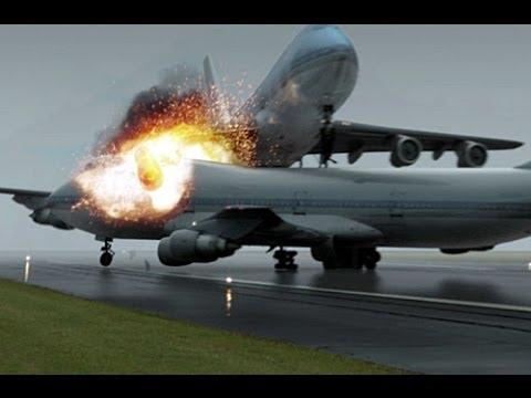 O Maior Desastre Aéreo - Tenerife 1977