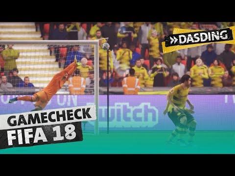 FIFA 18: Mit diesen Tricks bist du unbesiegbar! | DASDING