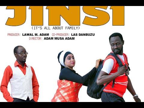 Official Trailer: JINSI 2019 (Directed by Guru Danbala)