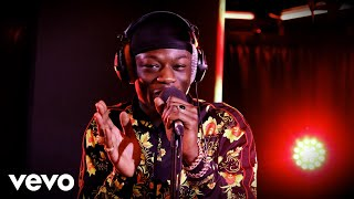 J Hus   Bouff Daddy In The Live Lounge