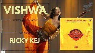VISHWA - Ricky Kej ft. Prakash Sontakke | Grammy Award