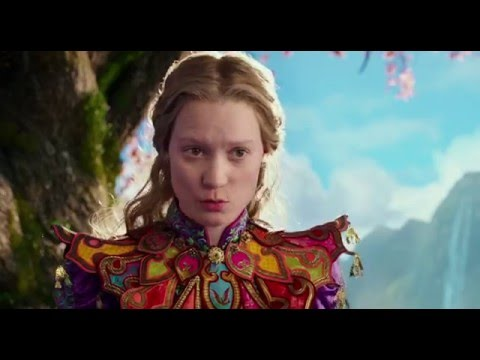 Alice Through the Looking Glass (Trailer 4)