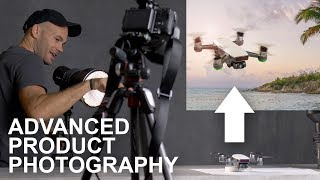 Advanced Product Photography Tutorial From Start To Finish