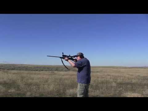 Shilen Match Grade Barrel Mauser Series 3 7mm Remington Magnum