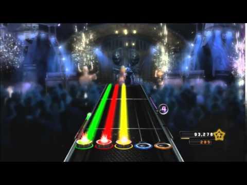 Guitar Hero 5 - You Give Love a Bad Name 100% FC (Expert Guitar)