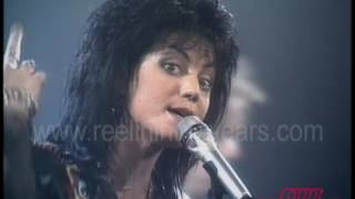 "Joan Jett & The Blackhearts- ""I Hate Myself For Loving You"" on Countdown 1988"