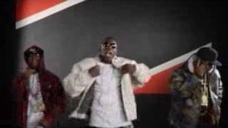 Yung Joc featuring Bun B & Young Dro - I'm A G
