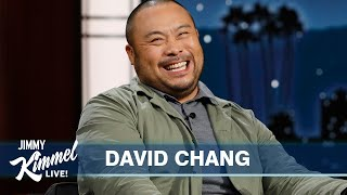 Chef David Chang on Eating Meat Grown in a Lab & New Baby Boy