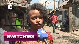Using films to transform lives in the slum in Nairobi