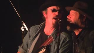 Marshall Crenshaw w/The Bottle Rockets-Mary Anne live in Milwaukee, WI 4-10-16