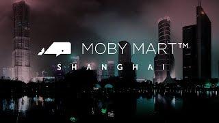 Moby Mart — магазин, который приедет к вам сам.