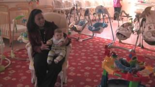Turrell Infant Room