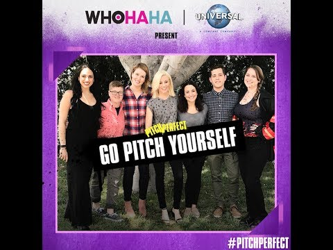 Go Pitch Yourself Winners