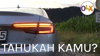 Tahukah Kamu -  Aturan Warna Lampu Rem & Lampu Sein | OLX Indonesia