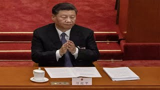 Chinese president aggressive moves against India flopped unexpectedly: US report