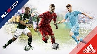 The Art of Dribbling   MLS Insider