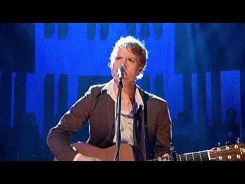 Teddy Thompson - I wish it was over - Jools 18-11-05 HD