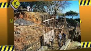 preview picture of video 'Ampliación de la costanera de Bella Vista'